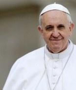 El papa Francisco está enfermo, pero no de coronavirus