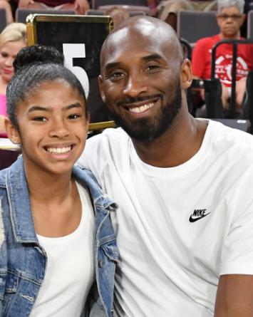 Historias 2020: La trágica muerte de Kobe Bryant y su hija Gianna