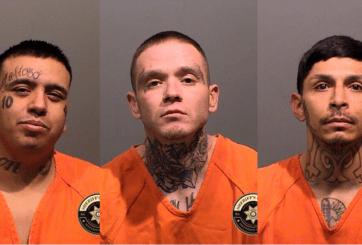 Condenan a 3 hombres por matar e incendiar a una mujer en Colorado