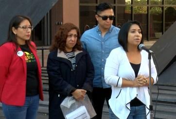 Deportan a madre de militar a México tras 31 años en EE.UU.