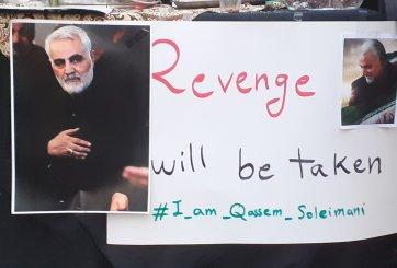 Refuerzan seguridad en NY tras amenaza de venganza por parte de Irán