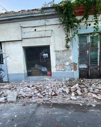 Gobernadora de PR declaró estado de emergencia tras sismos