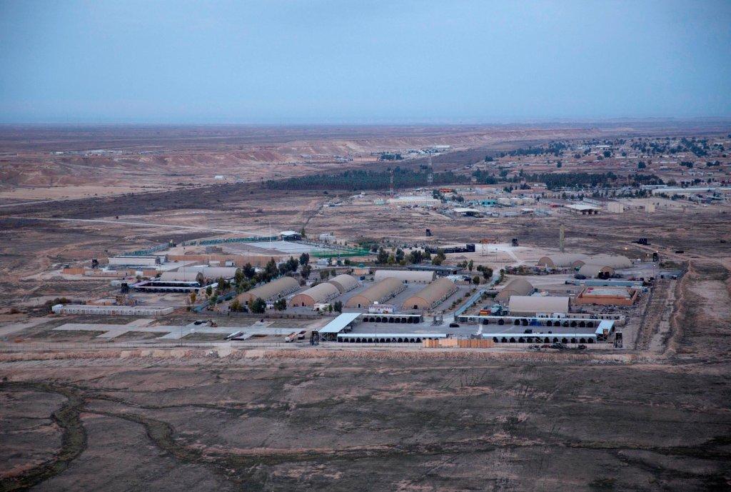 base ain al-assad