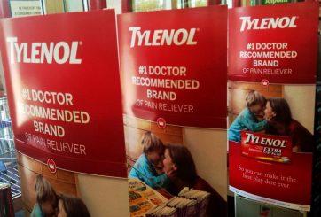 Si compraste Infant's Tylenol podrías recibir dinero de una demanda