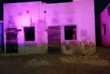 Tres mujeres asesinadas en Mexicali