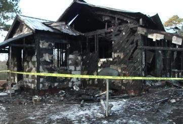 Madre y sus 6 hijos murieron por incendio en su hogar de Mississippi
