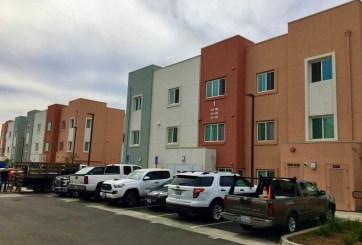 Inaguración de 137 unidades asequibles en San Ysidro