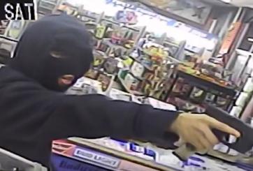 Buscan a sospechosa de múltiples robos a mano armada
