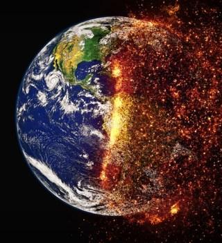 Cambio Climático: La Tierra pasó el enero más caluroso de la historia