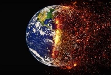 La tierra ha permanecido habitable durante tanto tiempo por «azar», advierten