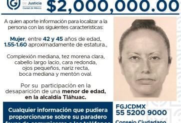 Entregó a asesinos de Fátima, pero la recompensa se la dieron a otro