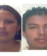 Detienen a presuntos responsables del feminicidio de Fátima en México