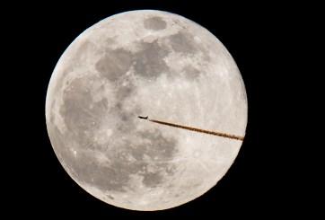 La primera luna llena de 2020 iluminará el cielo este fin de semana