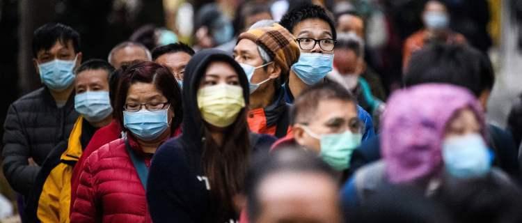 Piden a EE.UU. prepararse para 'interrumpir actividades' por coronavirus