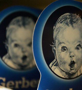 Atención papás: se busca al nuevo «bebé Gerber»