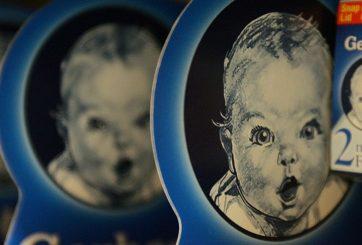 """Atención papás: se busca al nuevo """"bebé Gerber"""""""