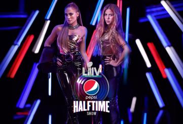 JLo y Shakira no recibirán pago por su presentación en el Super Bowl