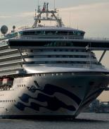 Dos pasajeros del crucero Diamond Princess mueren por coronavirus