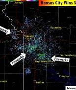 radar clima kansas