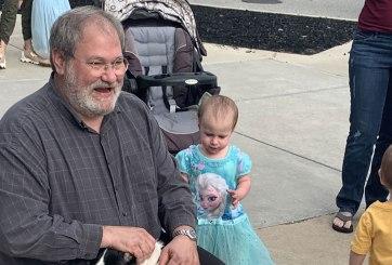 Abuelo se declaró culpable por la muerte de bebé que cayó en un crucero