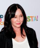 Shannen Doherty, actriz de 90210, revela que cáncer regresó