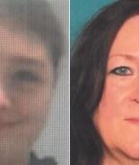 Arrestan a abuela que secuestró a su nieta a punta de pistola