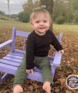 Mamá de bebé desaparecida en diciembre sabe quién se la llevó