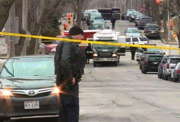 Reportan 6 muertos tras tiroteo en fábrica Molson Coors de Milwaukee