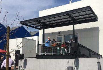 Proyecto de vivienda abre hoy en San Ysidro