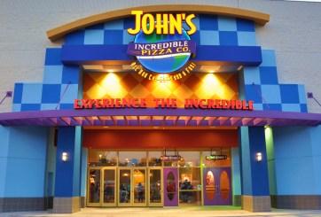 John's Incredible Pizza estrena promoción de buffet en San Diego