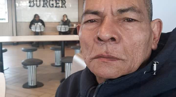 Familia salvadoreña llora muerte de peatón atropellado en Montgomery