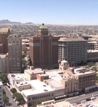Nuevo toque de queda en El Paso