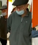 VIDEO: Abuelito de 86 logra vencer el coronavirus