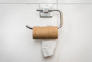 Policía de Oregon pide que no llamen al 911 por no tener papel higiénico