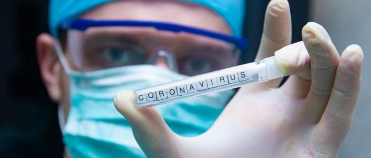 6 casos confirmados de COVID-19 en el condado de Nueces.