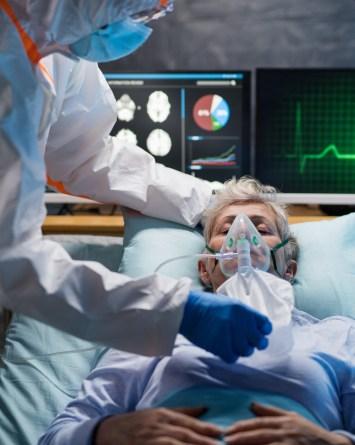 Casos de COVID-19 en Alemania suben de 2,700 a más de 20,000 en un día