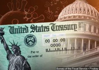 Tras fracaso republicano, ¿qué pasará con los cheques de estímulo?