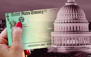 ¿Tendrás que devolver el dinero del cheque de estímulo de coronavirus?