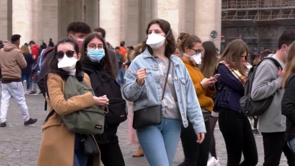 Millennials Coronavirus