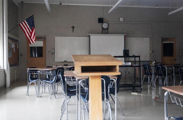 US News escuelas