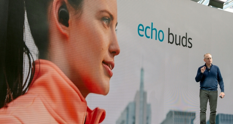 VIDEO: ¿AirPods o Echo Buds?