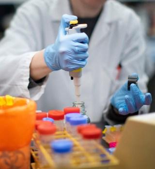 Usarán plasma de recuperados de coronavirus para tratar a enfermos