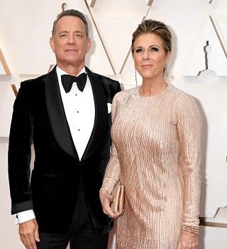 Usarán sangre de Tom Hanks para la vacuna contra coronavirus