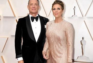 Tom Hanks confirmó que él y Rita Wilson tienen Coronavirus