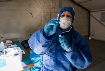 Fallan pruebas rápidas para coronavirus que España compró en China