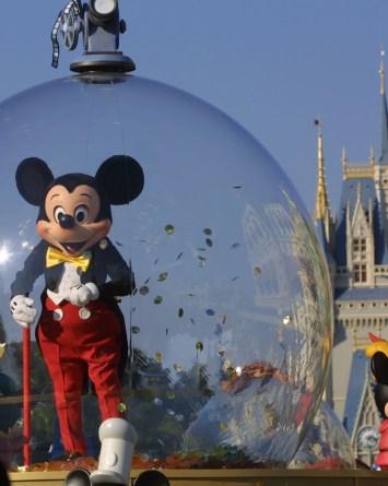 Esta es la fecha de reapertura de Disney World