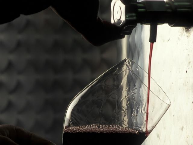 llave de vino