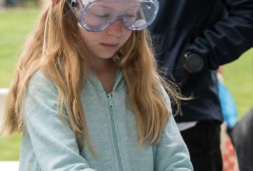12º Festival anual de ciencia e ingeniería de San Diego