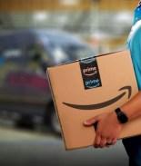 Empleados de Amazon dan positivo a coronavirus