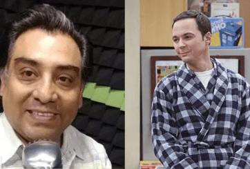 Asesinan a actor de doblaje que dio voz a Gohan y Sheldon Cooper